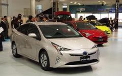 【トヨタ プリウス 新型】事前受注すでに6万台、納車まで早くて3か月 画像