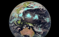 プロ含む600名にアンケート…2015年の天気を表す漢字は? 画像