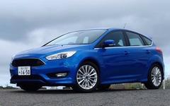 【フォード フォーカス 試乗】新パワートレーンに加え、軽快なフットワークにも磨き…松下宏 画像