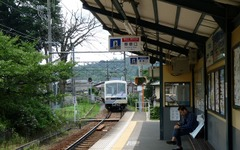 叡山電鉄、ICカード導入に向け乗車方法を変更…来年2月から 画像