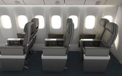 アメリカン航空、国際線にプレミアムエコノミーを導入へ…来年後半から順次 画像