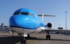 KLMオランダ航空、アムステルダム発着5路線を来春開設へ 画像