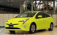 【トヨタ プリウス 新型】デザインで積極的に選ばれるクルマをめざした 画像