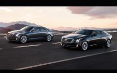 キャデラック ATS 改良新型、1月9日より発売…CarPlay 標準搭載 画像