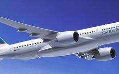 キャセイパシフィック航空、香港=ロンドン・ガトウィック線を開設へ 画像
