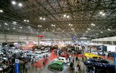 【東京オートサロン07】開催概要…世界最大級のカスタムカーショー 画像