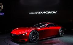 【東京オートサロン16】マツダ、RX-VISION と LM55ビジョン グランツーリスモ を出展 画像