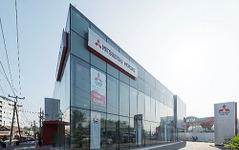 三菱商事など、ミャンマーに三菱自動車販売会社を設立…ヤンゴンにショールーム 画像