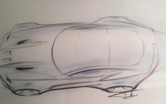 【デトロイトモーターショー16】新生フィスカー、スーパーカー初公開へ…自然吸気で世界最強 画像