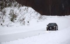 マツダ剣淵試験場が報道初公開…豪雪地帯で車両テスト 画像