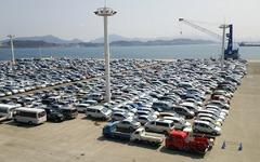 ビィ・フォアード、中古車輸出売上が同月過去最高の41億7302万円に 11月 画像