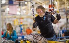 GM、米ミシガン州3工場に投資…新世代エンジン生産へ 画像