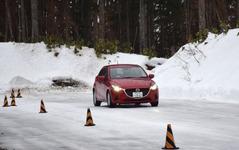 まばたきする間に20~30回トルク配分を計算…マツダ i-ACTIV AWDの認知・判断・操作技術 画像