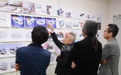 2020年のバスデザインを考える… Car Design Academyと日野のデザインコンペ 画像
