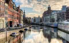 エールフランス、アムステルダム=レンヌ線のデイリー運航開始へ 画像