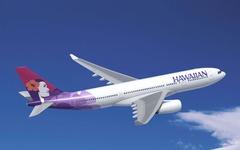 ハワイアン航空、10月の定時到着率は91%…過去12カ月は全米トップの88% 画像