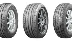 【トヨタ プリウス 新型】ブリヂストン ECOPIA EP150、TURANZA T002などを新車装着 画像