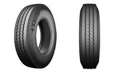 日本ミシュラン、トレーラー用専用設計タイヤにサイズ追加 画像