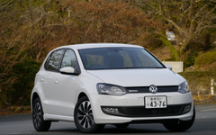 【VW ポロ ブルーモーション 試乗】エントリーグレードであれば「可」だが…中村孝仁 画像