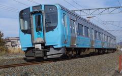 青い森鉄道、利用状況に応じて減便へ…来年3月ダイヤ改正 画像