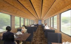 西武鉄道「観光電車」、来年4月17日から運行…定員わずか52人 画像