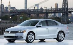 【IIHS衝突安全】VWの4車種、トップセーフティピック+に指定 画像