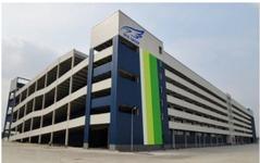 日本郵船、中国・上海に完成車ターミナルを新設 画像
