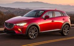 マツダ、米国で最も燃費が優れる自動車メーカーに認定…3年連続 画像