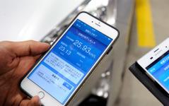 スマートフォン向け e燃費アプリがバージョンアップ、車レビューやお知らせ機能を強化 画像