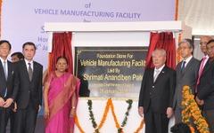 スズキ、インド生産子会社へ570億円を増資…新工場稼働の設備投資資金 画像