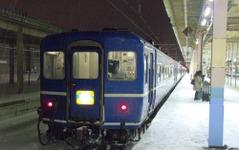 青函トンネル走行の在来線旅客列車、3月21日までに廃止へ 画像