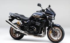カワサキ ZRX1200 DAEG 特別仕様、400台限定で発売 画像