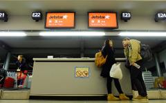 日台間LCC加熱…ジェットスター、成田・中部・関西=台北線を12月24日から毎日運航へ 画像