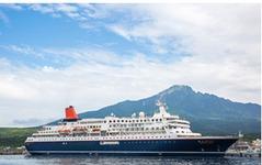 商船三井客船「にっぽん丸 飛んでクルーズ」、クルーズ・オブ・ザ・イヤー15グランプリに 画像