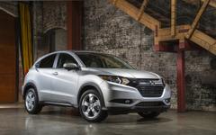 グーグルの2015自動車車名検索ランキング、SUVは小型が主流…米国 画像