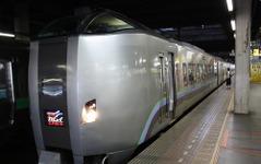 JR北海道、旭川~新千歳空港間の直通運行を廃止…来年3月ダイヤ改正 画像