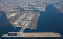 羽田空港、年末年始に国際線39万人の利用予想…入国のピークは1月3日 画像