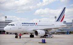 エールフランス、パリ=グラスゴー線を開設へ…来年3月27日~10月29日 画像