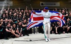 【まとめ】ハミルトンが2年連続3度目の王座獲得、ロズベルグは来季に期待…F1 後半戦 画像