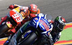 """【まとめ】年間王者はロレンソ、新旧王者の""""見苦しい""""争いで後味悪いシーズンに…MotoGP 画像"""