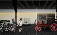 トヨタ博物館、常設展をリニューアル…日米欧の自動車の歴史を一望 画像