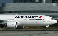 エールフランス機、不審物騒ぎでケニアに緊急着陸…「安全確保を最優先」 画像
