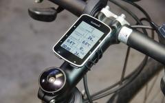 """【GARMIN Edge 520J インプレ後編】サイクルトレーニング用途に""""エッジ""""を立てたミドルクラスサイコン 画像"""