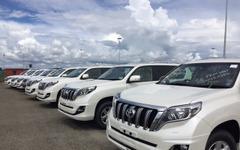 【川崎大輔の流通大陸】日本車を求めるスリランカ、中古車輸入政策の変遷 画像