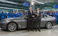 BMWの2015年世界生産、200万台超え…新記録 画像