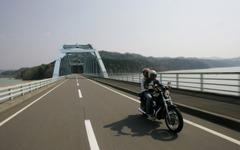 二輪車通行規制の見直し求め650件の要望書を警察へ...日本二輪車普及安全協会 画像