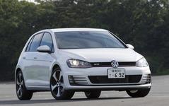 【東京オートサロン16】VW初出展、GTIシリーズなどスポーツモデル5台を展示 画像