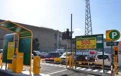 駐車場利用者の行動履歴から最適な情報を配信…KDLなどが実証実験 画像