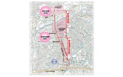 国交相、北大阪急行電鉄の延伸事業を許可…2020年度に箕面へ 画像