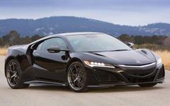 ホンダ NSX 新型、米国フルオプション仕様は日本円で約2475万円 画像